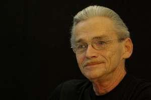 The late Dan Horton at his Bravo interview at Ann Arbor, MI