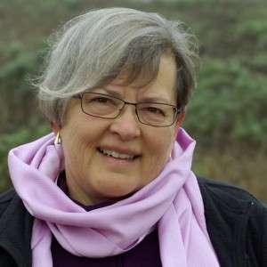Carol Caldwell-Ewart. Photo courtesy of Betty Rodgers